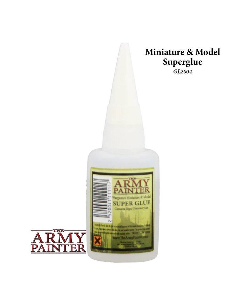 The Army Painter Cyanoacrylate Hobby Glue