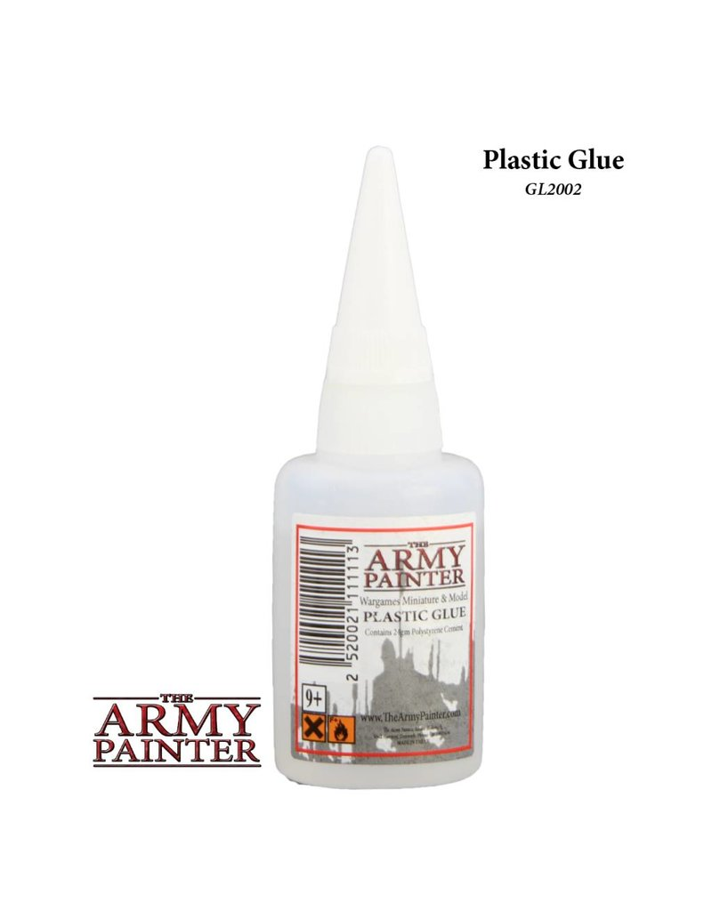 The Army Painter Plastic Glue