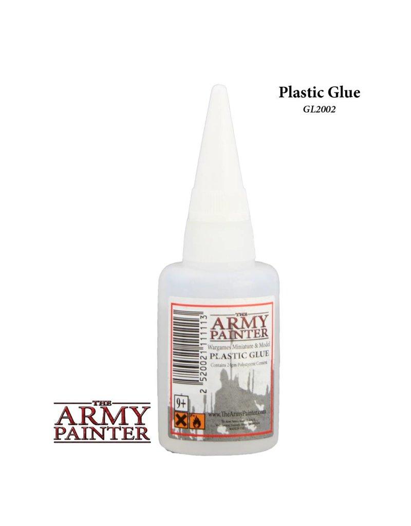 The Army Painter Polystyrene Hobby Glue
