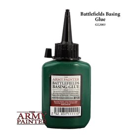 The Army Painter Battlefield Basing PVA Glue (50ml)