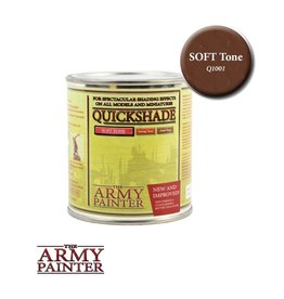 The Army Painter Soft Tone