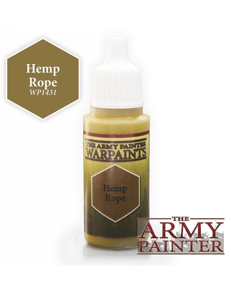 The Army Painter Warpaint - Hemp Rope - 18ml