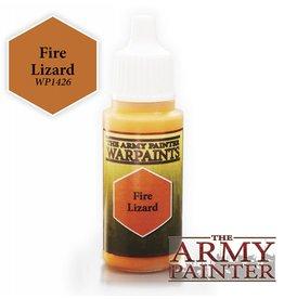 The Army Painter Warpaint - Fire Lizard