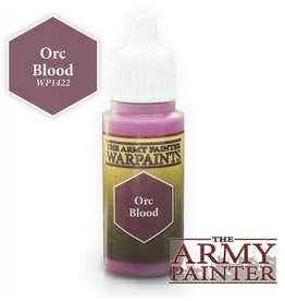The Army Painter Orc Blood