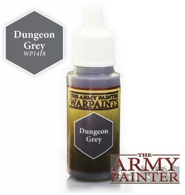 The Army Painter Warpaint - Dungeon Grey