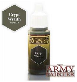 The Army Painter Crypt Wraith