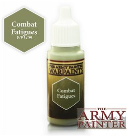 The Army Painter Combat Fatigues