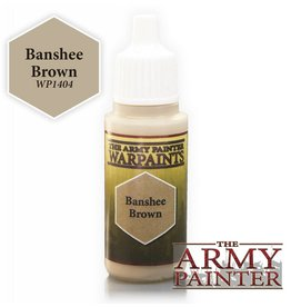 The Army Painter Warpaint - Banshee Brown