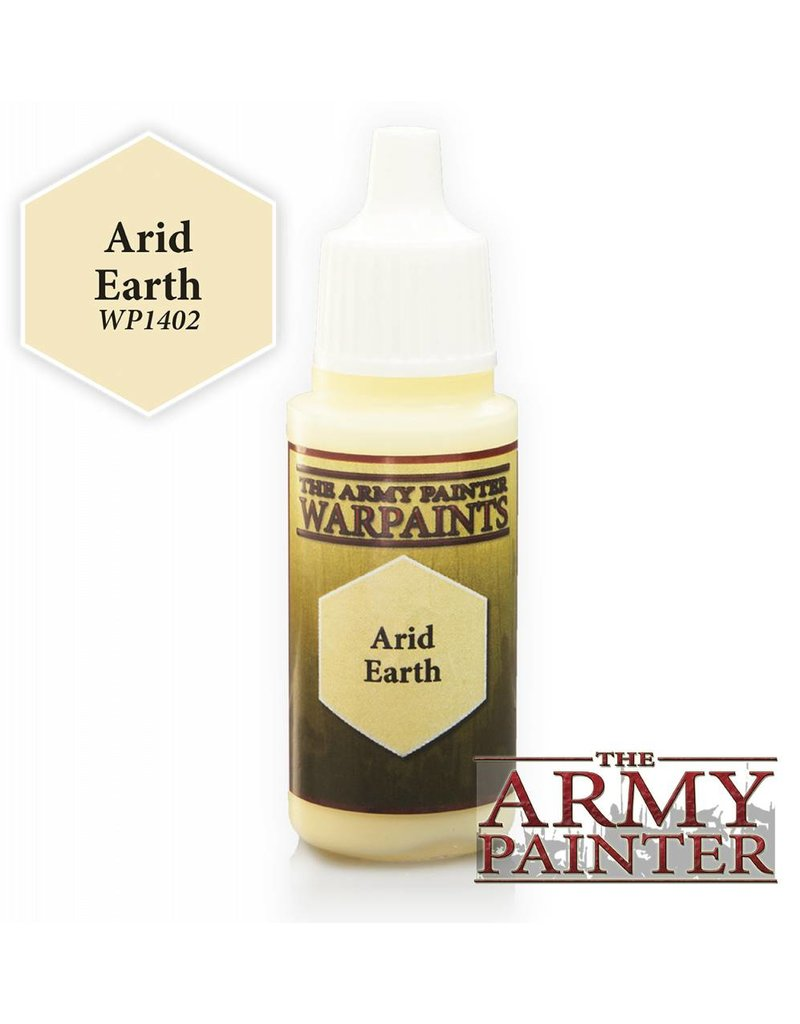 The Army Painter Warpaint - Arid Earth