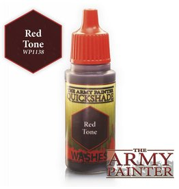 The Army Painter Warpaint - Quickshade Red Tone wash