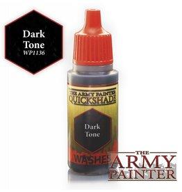 The Army Painter Quickshade Dark Tone Wash