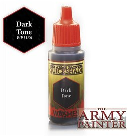 The Army Painter Warpaint - Quickshade Dark Tone wash