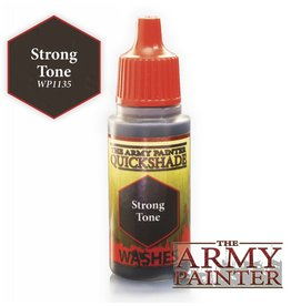 The Army Painter Quickshade Strong Tone Wash