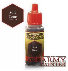 The Army Painter Warpaint - Quickshade Soft Tone wash