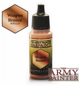 The Army Painter Warpaint - Weapon Bronze