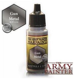 The Army Painter Warpaint - Gun Metal