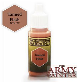 The Army Painter Warpaint - Tanned Flesh