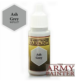The Army Painter Warpaint - Ash Grey