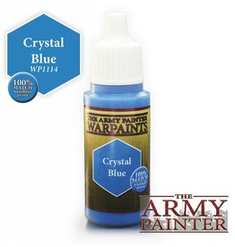 The Army Painter Crystal Blue