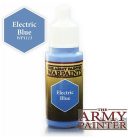 The Army Painter Warpaint - Electric Blue