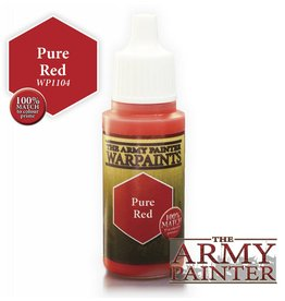 The Army Painter Pure Red