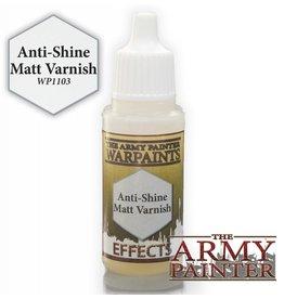 The Army Painter Warpaint - Anti-Shine Matt Varnish