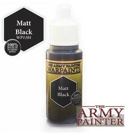 The Army Painter Matt Black