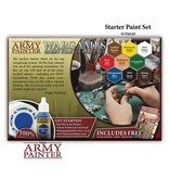 The Army Painter Warpaints Starter Paint Set