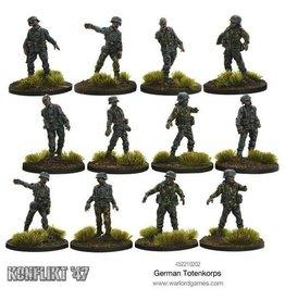 Warlord Games German Totenkorps