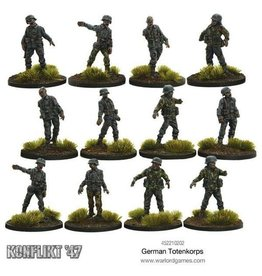 Warlord Games Totenkorps