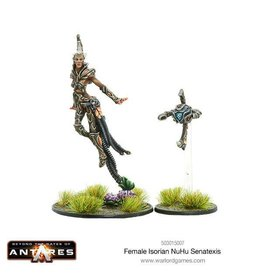 Warlord Games NuHu Female