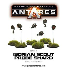 Warlord Games Scout Probe Shard