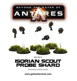 Warlord Games Isorian Phase Sniper