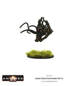 Warlord Games Drone Commander Xan-Tu