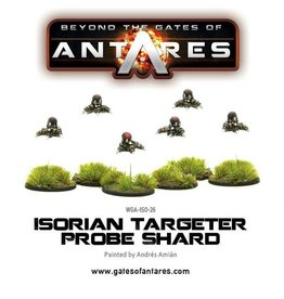 Warlord Games Isorian Targeter Probe Shard