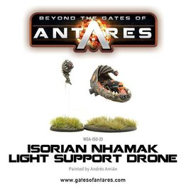 Warlord Games Nhamak light support drone