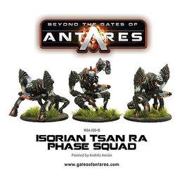Warlord Games Isorian Tsan Ra Phase Squad (3 Models)