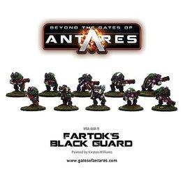 Warlord Games Fartok's Black Guard