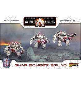 Warlord Games Bomber Squad