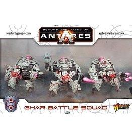 Warlord Games Ghar Battle Squad