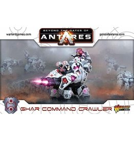 Warlord Games Ghar Command Crawler