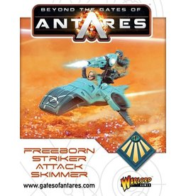 Warlord Games Striker Attack Skimmer