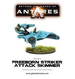 Warlord Games Freeborn Striker Attack Skimmer