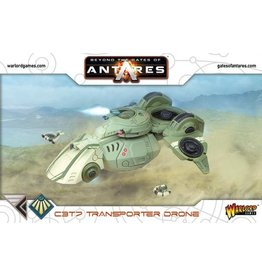Warlord Games C3T7 Transporter Drone