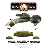 Warlord Games Concord C3M4 Combat Drone