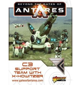 Warlord Games X-Howitzer