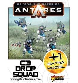 Warlord Games Drop Squad