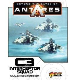Warlord Games Intercept Squad