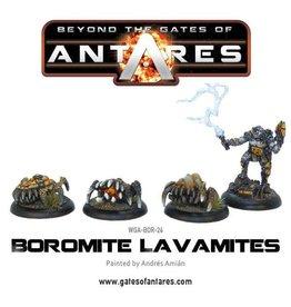 Warlord Games Lava Mites
