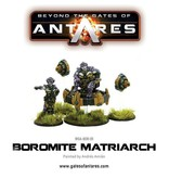 Warlord Games Boromite Matriarch